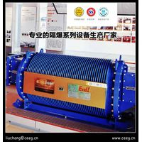Explosive Proof Dry Type Mining Transformer