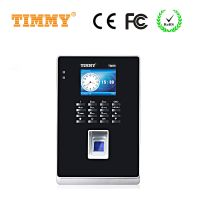 TIMMY Fingerprint Time Attendance And Access Control System