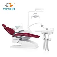 China Factory Price Dental Chair Unit