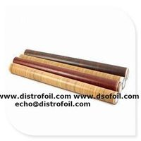 China 1300mm width hot stamp foil on plywood thumbnail image