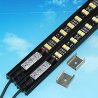 aluminum high power dimmable led rigid bar thumbnail image