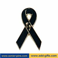 sonier-pins custom soft enamel lapel pin with metal marterial