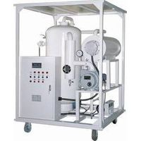 transformer oil with double-stage vacuum system thumbnail image
