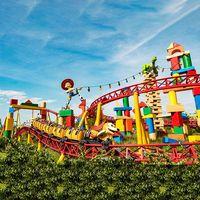 Family Roller Coaster Ride HFGS08--Hotfun Amusement rides thumbnail image