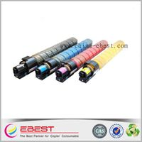 Full bottle for use in Ricoh mpc2500/3000 copier good quality