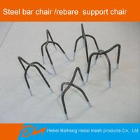 steel bar chair concrete suopport rebar chair