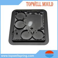 Unique Design for Zinc Alloy Die Casting Mould Maker