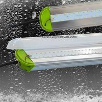 AL industrial led light ip65 tri-proof brightness intelligent emergency