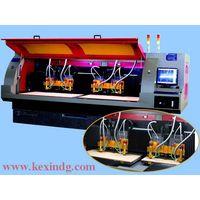 CNC multi station Drilling Routing machine