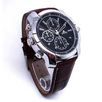 DTC-ACW001 Wrist Watch Spy Camera