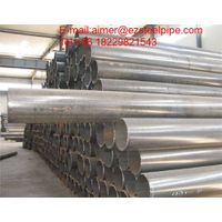 Steel Pipe ERW with API 5L Oil and Gas Line Pipe thumbnail image