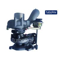 53039880055 Turbocharger Renault Commercial Vehicle K03 Turbo