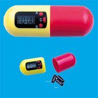 pill box timer tp713