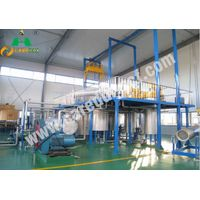 HA420-40-200x3L Supercritical co2 extraction machine