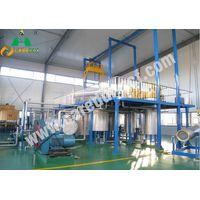 HA420-40-200x3L Supercritical co2 extraction machine