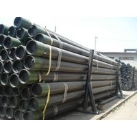 we are seamless steel pipe and API 5ct casing agent of Baogang steel mill in China. we have many kin