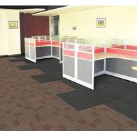 KD66 series modular carpet tiles