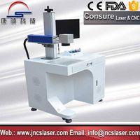 Fiber Laser Marking Machine for Metal materials