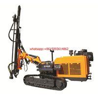 KG510/KG510H DTH drill rig thumbnail image
