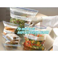 Sandwich Bags, food storage bags, gallone size, zip lock bags, seal fresh