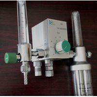 Medical Blender from Kangdu Med_ Air/Oxygen Mixer