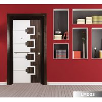 SECURITY DOOR LAMINATE SERIES