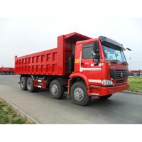 ZZ3317N3067W 371HP dump truck