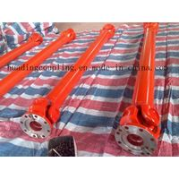 Telescopic cardan shaft for industry machine thumbnail image