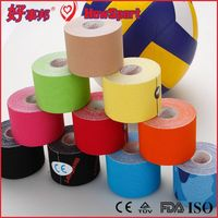 HowSport motion therapeutic kinesio kinesiology sports  k- tape thumbnail image