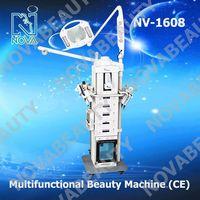 Nova NV-1608, 19 in 1 Skin care beauty equipment,CE approval