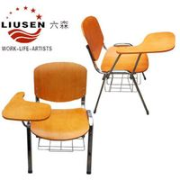 New Training Chair and Simple Take Table Conference Student Reception(LS-PX-0001)