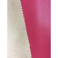 CHINESE SUPPLIR PU BONDED FABRIC FOR CLOTH