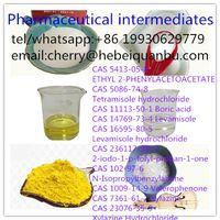 Boric Acid 11113-50-1 with Manufacturer Price thumbnail image