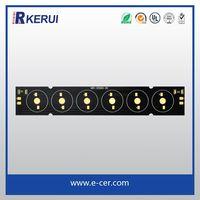 2015 high quality aluminum pcb board for led light bar thumbnail image