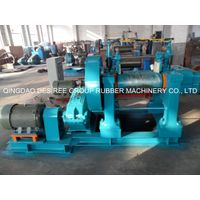Two roll rubber mixing mill machine thumbnail image