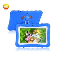 Customized 7 inch andriod 4.4 Q88 tablet pc for kids thumbnail image