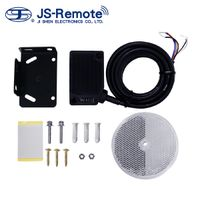 Reflective Photocell Sensor