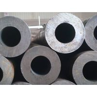 Stainless Steel Heavy Wall Pipe