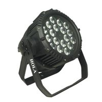 Outdoor 18x10W LED Par Light Waterproof IP65 thumbnail image