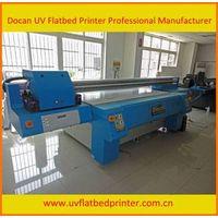 Glass UV Printer