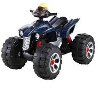 ride on quad ATV electric car kids children BJ318 thumbnail image