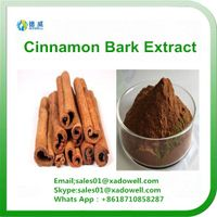 Pharmaceutical Raw Materials Cinnamon Bark Extract