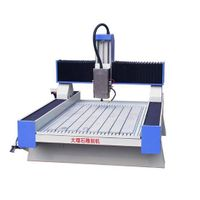 Marble and stones engraving machine thumbnail image