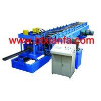C shape Purline Roll Forming Machine