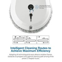 Household Robot vacuum Glass Cleaner Fully Automatic Electric Window Cleaning Robot thumbnail image