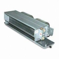 Air Conditioner Chillered Water Horizontal Concealed Fan Coil for Heating&Cooling