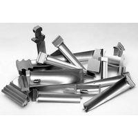 Nickel-Base Alloy Gas Turbine Blades