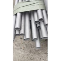 Stainless steel seamless pipe thumbnail image
