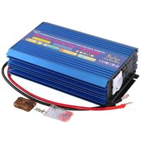 pure sine wave inverter with remote control 1500W thumbnail image