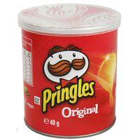 PRINGLES chips 40 & 165 gr thumbnail image
